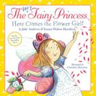 The Very Fairy Princess: Here Comes the Flower Girl! Cover Image