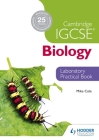Cambridge Igcse Biology Laboratory Practical Book Cover Image