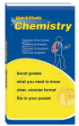 Chemistry (Quickstudy Books) Cover Image