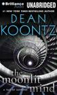 The Moonlit Mind: A Tale of Suspense Cover Image