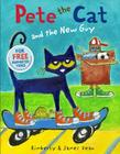 Pete the Cat and the New Guy Cover Image