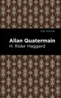 Allan Quatermain Cover Image
