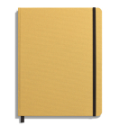 Shinola Journal, HardLinen, Ruled, Golden (7x9) Cover Image