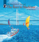The Adventures of Onyx and The Race to Mackinac Cover Image