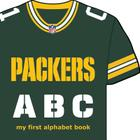 Green Bay Packers ABC (My First Alphabet Books (Michaelson Entertainment)) Cover Image
