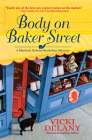 Body on Baker Street (A Sherlock Holmes Bookshop Mystery #2) Cover Image