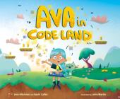 Ava in Code Land Cover Image