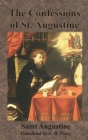The Confessions of St. Augustine Cover Image