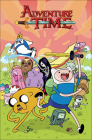 Adventure Time, Volume 2 (Adventure Time (Kaboom!) #2) Cover Image
