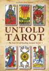 Untold Tarot: The Lost Art of Reading Ancient Tarot Cover Image