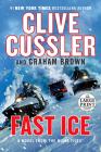 Fast Ice (The NUMA Files #18) Cover Image