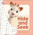 Sophie la girafe: Hide and Seek Cover Image