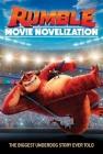 Rumble Movie Novelization Cover Image