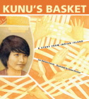 Kunu's Basket: A Story from Indian Island Cover Image