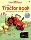 Wind-Up Tractor Book Cover Image