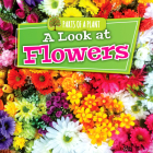 A Look at Flowers (Parts of a Plant) Cover Image