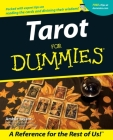 Tarot for Dummies Cover Image