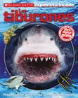 Los Tiburones = Scholastic Discover More: Sharks Cover Image
