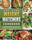 The Easy Weight Watchers Cookbook Cover Image