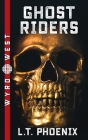 Ghost Riders Cover Image