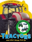 Tractors [With Sticker(s)] Cover Image