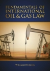 Fundamentals of Oil & Gas Law Cover Image