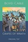 Grapes of Wrath: Original Text Cover Image