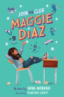 Join the Club, Maggie Diaz Cover Image
