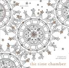 The Time Chamber: A Magical Story and Coloring Book Cover Image