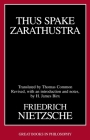 Thus Spake Zarathustra (Great Books in Philosophy) Cover Image
