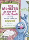 The Monster at the End of This Book (Sesame Street) (Big Bird's Favorites Board Books) Cover Image