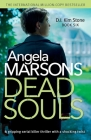 Dead Souls: A gripping serial killer thriller with a shocking twist (Detective Kim Stone Crime Thriller #6) Cover Image