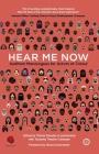 Hear Me Now: Audition Monologues for Actors of Colour (Oberon Books) Cover Image