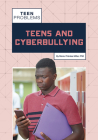 Teens and Cyberbullying Cover Image