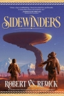 Sidewinders: The Fire Sacraments, Book Two Cover Image