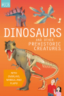 Discovery Plus: Dinosaurs and Other Prehistoric Creatures Cover Image