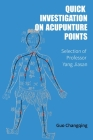 Quick Investigation On Acupuncture Points Cover Image