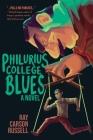Philurius College Blues Cover Image