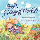 God's Amazing World Cover Image
