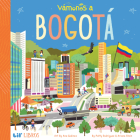 Vámonos: Bogotá Cover Image