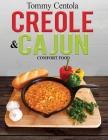 Creole & Cajun Comfort Food Cover Image
