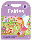 Magnetic Play Fairies Cover Image