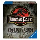 Jurassic Park(tm) Danger! Game Cover Image