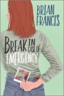 Break in Case of Emergency Cover Image