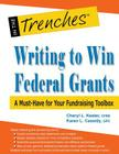Writing to Win Federal Grants: A Must-Have for Your Fundraising Toolbox Cover Image