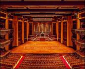 The Royal Opera House Muscat Cover Image
