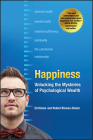 Happiness: Unlocking the Mysteries of Psychological Wealth Cover Image