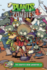 The Greatest Show Unearthed #2 (Plants vs. Zombies) Cover Image