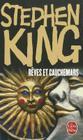 Reves Et Cauchemars Cover Image