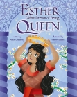 Esther Didn't Dream of Being Queen Cover Image